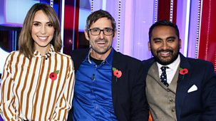 The One Show - 29/10/2018