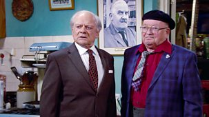 Still Open All Hours - Series 5: Episode 5