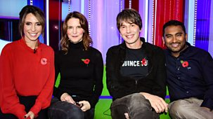The One Show - 30/10/2018