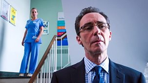 Holby City - Series 20: 45. Report To The Mirror, Part One