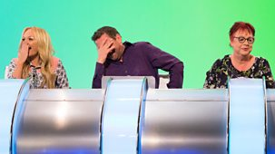 Would I Lie To You? - Series 12: Episode 5