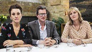 Masterchef: The Professionals - Series 11: Episode 3