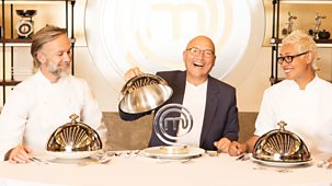 Masterchef: The Professionals - Series 11: Episode 19