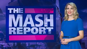 The Mash Report - Series 2: Episode 2