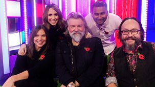 The One Show - 31/10/2018