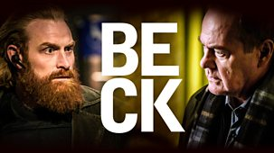 Beck - Series 7: 1. Flesh And Blood