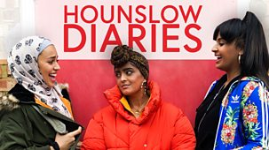 Hounslow Diaries - Episode 14-12-2018