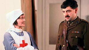 Blackadder - Blackadder Goes Forth: 5. Plan E - General Hospital