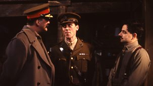 Blackadder - Blackadder Goes Forth: 6. Plan F - Goodbyeee