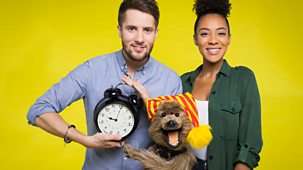 Saturday Mash-up! - Series 2: 6. With Hrvy, The Pets Factor, Strictly Come<span Class=