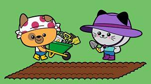 Kit & Pup - Series 1: 48. Soil