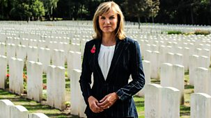 Antiques Roadshow - Series 41: 2. World War I Special