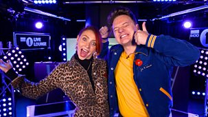The Playlist - Series 2: 27. Conor Maynard's Playlist
