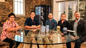 Saturday Kitchen - 03/11/2018
