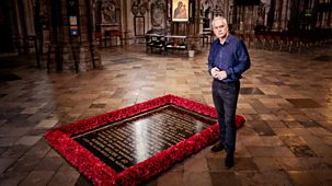 We Will Remember Them With Huw Edwards - Episode 13-11-2018