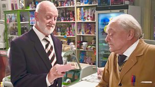 Still Open All Hours - Series 5: Episode 6