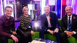 The One Show - 05/11/2018