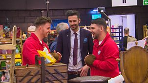 Bargain Hunt - Series 51: 17. Edinburgh 8