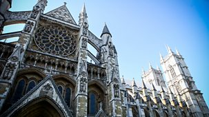 World War One Remembered: Westminster Abbey - Episode 11-11-2018