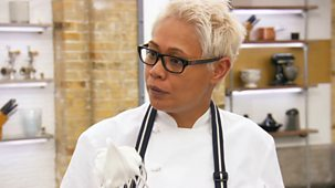 Masterchef: The Professionals - Series 11: Episode 5