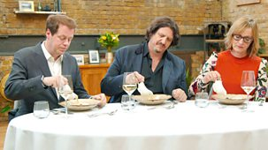 Masterchef: The Professionals - Series 11: Episode 6