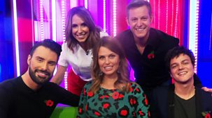 The One Show - 06/11/2018