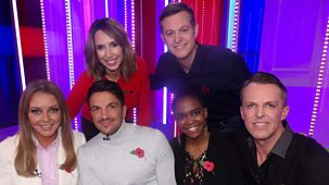The One Show - 07/11/2018