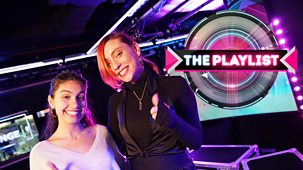 The Playlist - Series 2: 28. Alessia Cara's Playlist