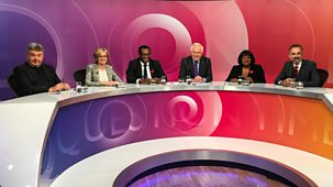 Question Time - 2018: 08/11/2018