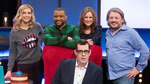 Richard Osman's House Of Games - Series 2: Episode 30