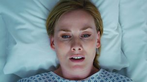 Holby City - Series 20: 46. Report To The Mirror, Part Two