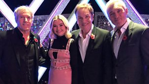 Strictly - It Takes Two - Series 16: Episode 35