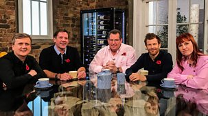 Saturday Kitchen - 10/11/2018