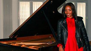 Discovering... - Series 1: Rhapsody In Blue - George Gershwin