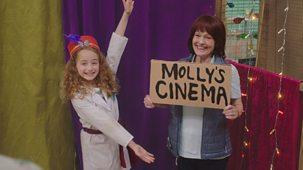 Molly And Mack - Series 1: 8. Molly's Cinema