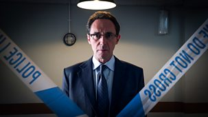 Holby City - Series 20: 47. One Of Us