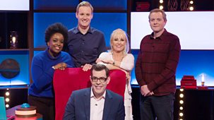 Richard Osman's House Of Games - Series 2: Episode 31