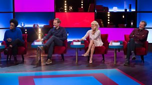 Richard Osman's House Of Games - Series 2: Episode 35