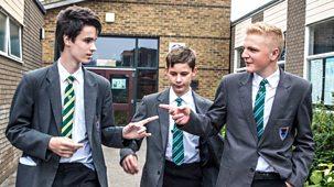 School - Series 1: Episode 3