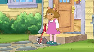 Arthur - Series 20: 6. Bunny Trouble
