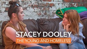 Stacey Dooley In The Usa - The Young And Homeless