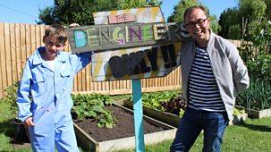 The Dengineers - Series 4: 8. Farm Den