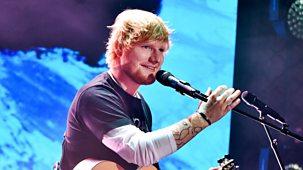 Radio 2 In Concert - Ed Sheeran