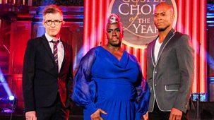 Songs Of Praise - Gospel Choir Of The Year