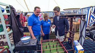 Bargain Hunt - Series 51: 22. Lincoln 29