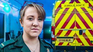 Ambulance - Series 3: Episode 8