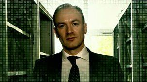 Defenders Uk - Series 1: Episode 2