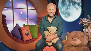Cbeebies Bedtime Stories - 665. Mark Bonnar - Night Night Scotland