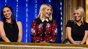 Michael Mcintyre's Big Show - Series 4: Episode 1