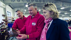 Bargain Hunt - Series 51: 28. Detling 20